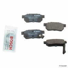 Disc Brake Pad Set fits 1988-2000 Honda Civic Civic del Sol Prelude  MFG NUMBER