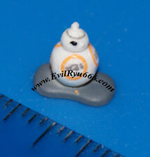 STAR WARS MICRO MACHINES BB8 BB-8 DROID  TFA HASBRO