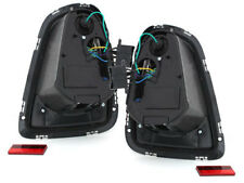Fanali posteriori LED Mini Cooper/S R56 06+_nero