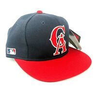 Vintage California Los Angeles Angels of Anaheim Sports Specialties Fitted Hat