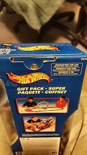 Hot Wheels 5-Car Pack.Bithday gift pack. Super Paquet. 35th ANN.FREE #60 VW!