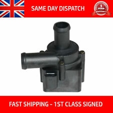 FITS VW CRAFTER 30-50 PLATFORM 2.0 TDI 2011-ON AUXILIARY WATER PUMP 059121012A