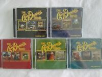 The Charlie Daniels Band - Epic Trilogy Collection - 5 x 2CD  NEW  SPEEDYPOST