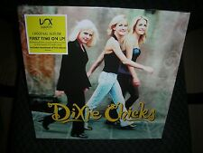 THE DIXIE CHICKS **Wide Open Spaces *NEW GATEFOLD RECORD LP VINYL