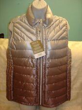 GAP Coldcontrol Lite Vest Jacket Coat Zip Size M