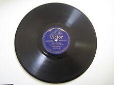 78 RPM-Victor Batwing 45533-Irish-Royal Dadmun-Father O'Flynn/Irish Names 1925
