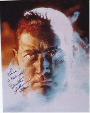 MARTIN SHEEN Autographed Signed APOCALYSE NOW Photograph - To Lori
