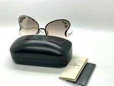 NEW Coach  Sunglasses HC7103 (L1096) 90048Z GUNMETAL 64-17-140MM