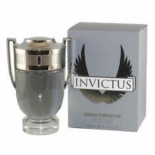 Paco Rabanne INVICTUS 3.4 oz Men's Eau de Toilette Fragrance Spray