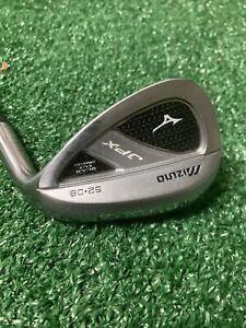 Mizuno JPX 52 Degree Wedge Flex Dynamic Gold Spinner 11333