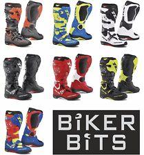 TCX COMP EVO 2 MICHELIN MX Motocross Off-Road Racing Boots