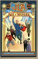 GN/TPB JLA Age of Wonder Book One vf/nm 9.0 (2003) ELSEWORLDS / Justice League