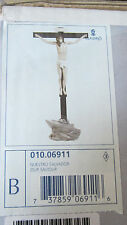 NEW LLADRO #6911 OUR SAVIOUR BRAND NIB JESUS ON CROSS RELIGIOUS LARGE SAVE$ F/SH