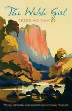 The Welsh Girl by Peter Ho Davies   Paperback Book   9780340938270   NEW