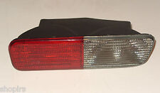 Land Rover Discovery 2 Rear Bumper Right RH OS Lights Lamp Assy XFB000720