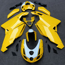 ABS Injection Fairing Bodywork Kit Panel Set Fit for Ducati 749 999 2003-2004