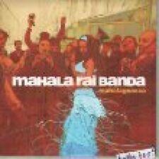 Mahala Raï Banda Mahalageasca (2004, cardsleeve) [Maxi-CD]
