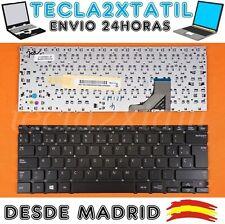 TECLADO PARA PORTATIL Samsung NP530U3C-A01DE EN ESPAÑOL NUEVO