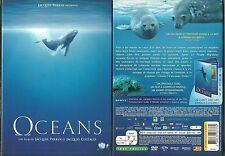 DVD - OCEANS de JACQUES PERRIN / COMME NEUF