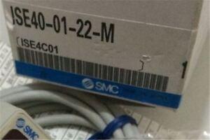 1Pc Neue Smc ISE40-01-22-M cw