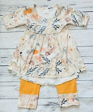 NEW Boutique Girls Clothing Sets Fall 2T,3T,4T,5/6,6/7,7/8,8/9