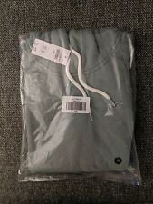 $ 40, Hollister Women's Extra Small Icon Hoodie in Dark Mint - New With Tags