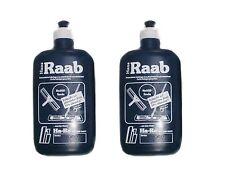 2 x Hara KonzentrierteVollpflege Hans Raab Universal Reinigungs Konzentrat Ha-Ra