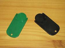 2 Stück Einkaufswagenchips ( Schlüsselanhänger )
