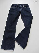 Levi's® 512 Bootcut Jeans Hose, 38/ 32, NEU !! dark Indigo Denim, RAR !! W38/L32