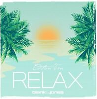 Blank and Jones - Relax Edition Ten [CD]