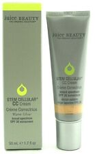 Juice Beauty Stem Cellular CC Cream SPF 30 Warm Glow 1.7 oz. New