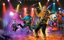 Star Trek Concert Large Poster  24inx36in