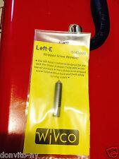 "Wivco Design Left-E TH43.000 Stripped Screw Removal Bit 5/16"" Hex Shank USA"