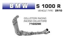 COLLECTEUR ARROW BMW S 1000 R 2017 - 71682MI