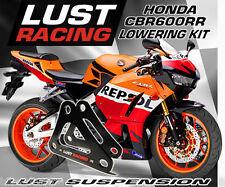 Honda CBR600RR Lowering Kit 2007-2016 Suspension Drop Links Linkage