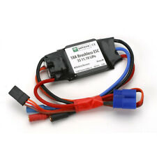ParkZone PKZ1814 Brush-Less BL ESC 18A: F4F Wildcat, HobbyZone Glasair Sportsman