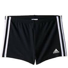 Abbigliamento pantaloncini boxer marca adidas per il mare e la piscina da uomo