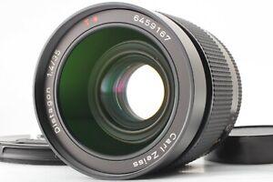 """NEAR MINT "" Contax Carl Zeiss Distagon T 35mm F/1.4 AEG Lens From JAPAN"