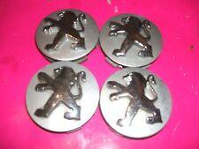 PEUGEOT alloy wheel centre cap X4                9639098380