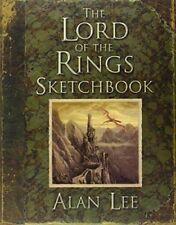 The Lord of the Rings Sketchbook: Portfolio-Alan Lee, J. R. R. Tolkien