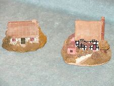 "2 Lilliput Houses - ""Magilligans"" & ""Magpie Cottage"" - Made in Cumbria, England."