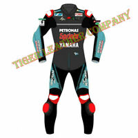 Yamaha Petronas motorbike, motorcycle motogp racing leather suit new model