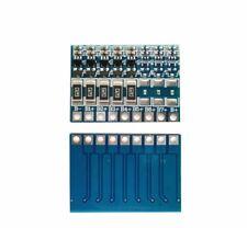 5S 4.2v li-ion lipo lithium balancer balncing board full charge battery balance