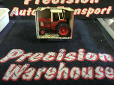 Ertl International 1586 Tractor with Cab 1/16 Scale Model Replica - Duals