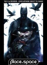(WK45) BATMAN, VOL. 3 #58B - VARIANT - PREORDER 7TH NOV