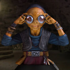 GIANT GIANT STAR WARS The Force Awakens Maz Kanata Mini Bust  NEW - SEALED