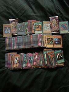 Yu-Gi-Oh! 50 Card Retro/Old School Bundle Inc. Rares & Foils! Read Description
