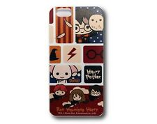 Gourmandise Harry Potter Hermione Frame Design Hard PC Back Case for iPhone 6 6S