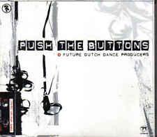 Future Dutch Dance Producers-Push the Buttons cd album