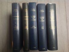 5 tomes memoires du general de gaulle edition originale edition plon 1971 a